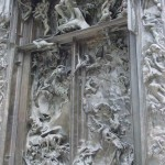 "Rodin, ""The Gates of Hell"""